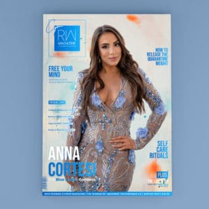 In this interview Anna Cortesi tells us how can you create your own Blue Zone, and enjoy a healthy, happy life