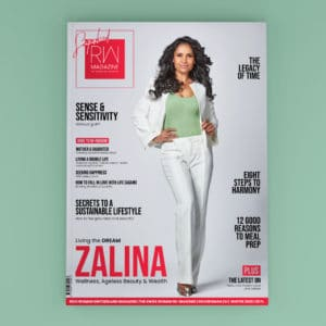 Get access to Rich Woman Magazine content with our range of subscription levels